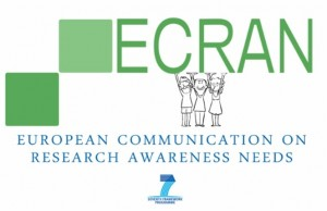 European Communication on Research Awareness Needs